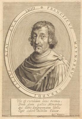 Francois Maynard