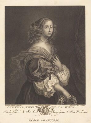 Queen Christina of Sweden
