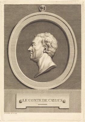 Le Comte de Caylus