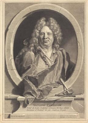 Antoine Coyzevox