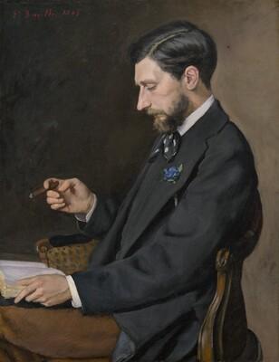Edmond Maître