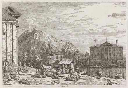The Market at Dolo [lower left]