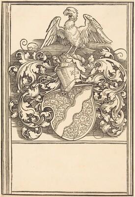 Coat of Arms of Michael Behaim