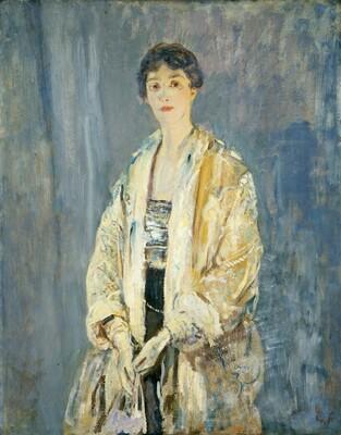 Mrs. Francis Howard