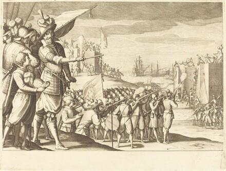 Assault on Two Fortresses