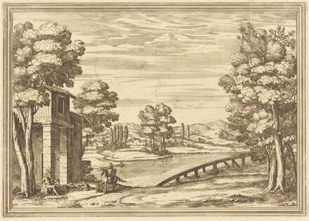 Il Greco in Troia: Plate 7