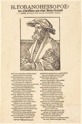 Eobanus Hess