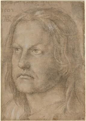 Hanns Dürer, Brother of Albrecht Dürer