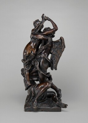 Boreas and Orithyia (Allegory of Air)