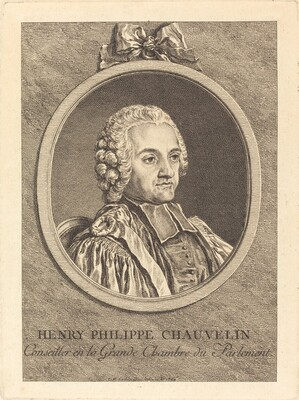 Henry Philippe Chauvelin