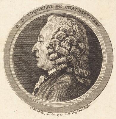 Charles-Georges Coqueley de Chaussepierre