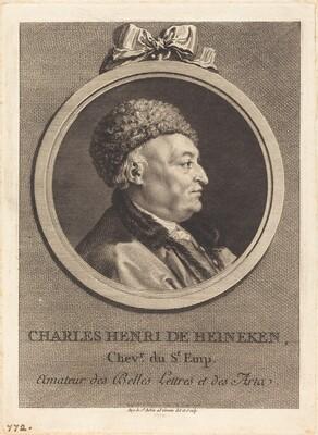 Charles Henri de Heineken