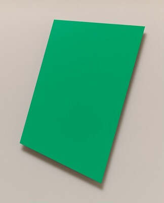 Light Green Panel