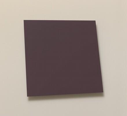 Dark Red-Violet Panel