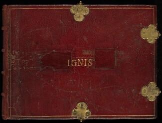 Animalia Rationalia et Insecta (Ignis), volume I