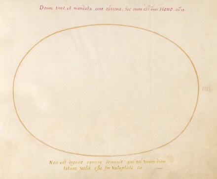 Animalia Rationalia et Insecta (Ignis):  Plate III