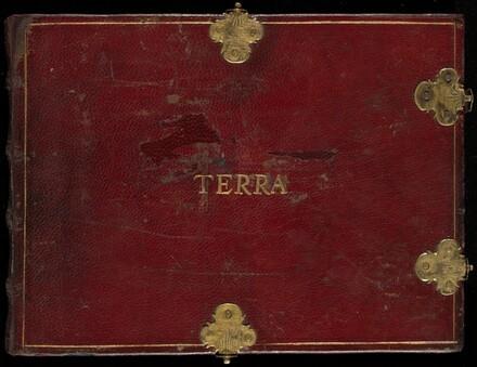 Animalia Qvadrvpedia et Reptilia (Terra), volume II