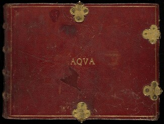Animalia Aqvatilia et Cochiliata (Aqva), volume III