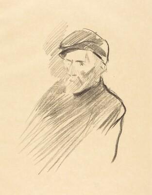 Renoir (first plate)