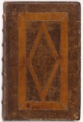 Kupfer-Bibel, volume I