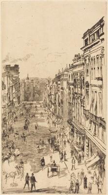 St James's Street