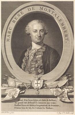 Marc Rene de Montalembert