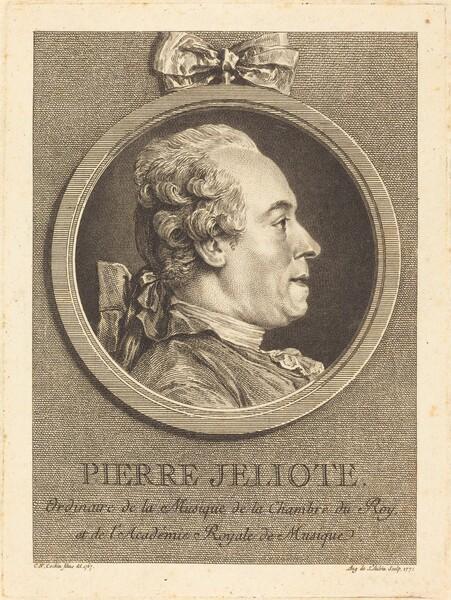 Pierre Jeliote