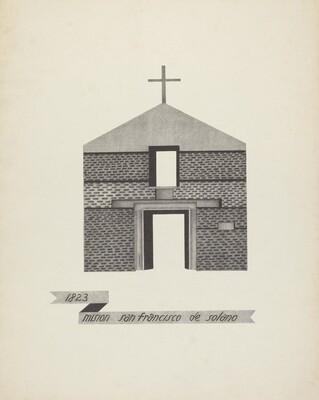 Mision San Francisco de Solano