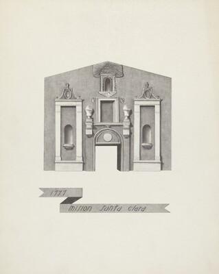 Mision Santa Clara