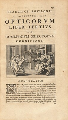 Opticorum Libri Sex