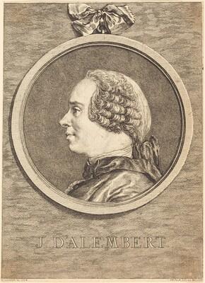 J. D'Alembert