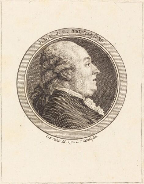 J. Trevilliers