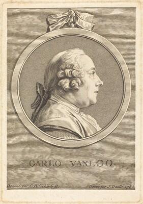 Carle Vanloo
