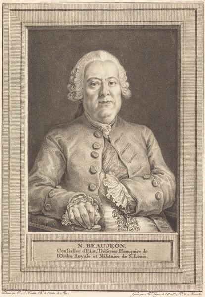 N. Beaujeon