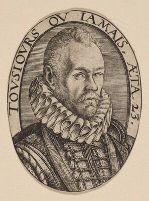 Arnout van Beresteyn
