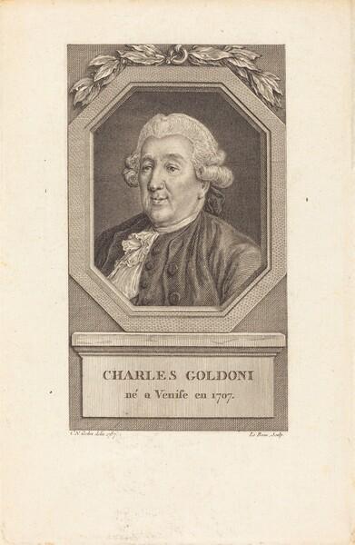 Charles Goldoni