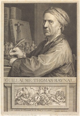Guillaume Thomas Raynal