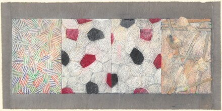 Untitled (from Untitled 1972)