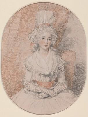 Miss Frances Beresford