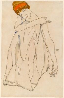 Dancer (Die Tänzerin)