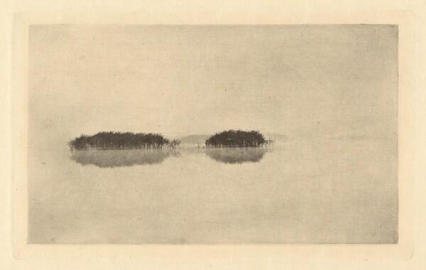 The Lone Lagoon
