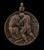 Hercules and the Nemean Lion [reverse]