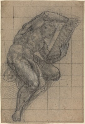 Study for a Prophet