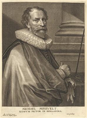 Michel Miereveld