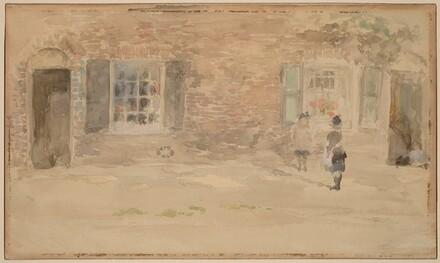 Village Shop, Chelsea