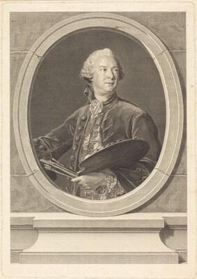 Louis Tocque