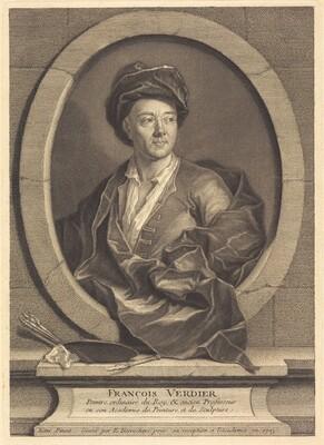 Francois Verdier