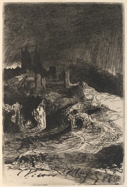 L'Eclair (Lightning)