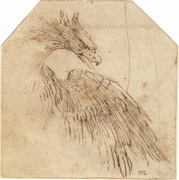 An Eagle