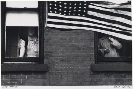 Parade--Hoboken, New Jersey